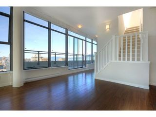 "Photo 6: 1602 1068 W BROADWAY in Vancouver: Fairview VW Condo for sale in ""THE ZONE"" (Vancouver West)  : MLS®# R2361747"