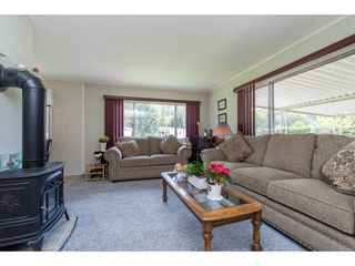 "Photo 13: 23 45955 SLEEPY HOLLOW Road: Cultus Lake Manufactured Home for sale in ""Liumchen Mobile Home Park"" : MLS®# R2361769"