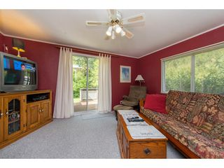 "Photo 14: 23 45955 SLEEPY HOLLOW Road: Cultus Lake Manufactured Home for sale in ""Liumchen Mobile Home Park"" : MLS®# R2361769"