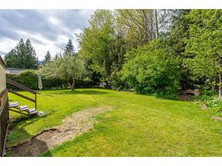 "Photo 20: 23 45955 SLEEPY HOLLOW Road: Cultus Lake Manufactured Home for sale in ""Liumchen Mobile Home Park"" : MLS®# R2361769"