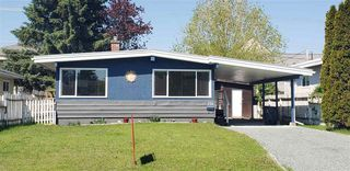 Photo 1: 771 JOHNSON Street in Prince George: Central House for sale (PG City Central (Zone 72))  : MLS®# R2365907