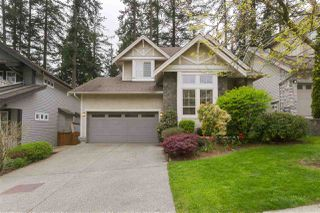 Main Photo: 79 HOLLY Drive in Port Moody: Heritage Woods PM House for sale : MLS®# R2367399