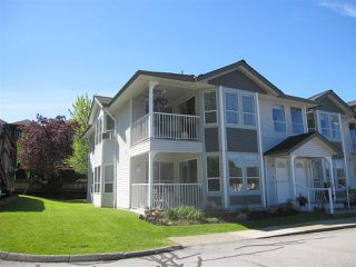 """Main Photo: 35 12296 224 Street in Maple Ridge: East Central Townhouse for sale in """"The Colonial"""" : MLS®# R2367727"""