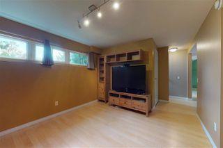 Photo 21: 7116 92A Avenue in Edmonton: Zone 18 House for sale : MLS®# E4156313