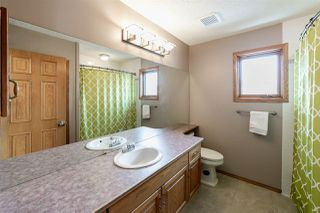 Photo 17: 184 DEER RIDGE Drive: St. Albert House for sale : MLS®# E4156427