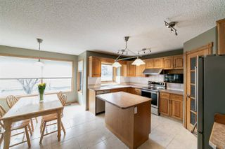 Photo 7: 184 DEER RIDGE Drive: St. Albert House for sale : MLS®# E4156427