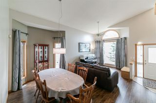 Photo 5: 184 DEER RIDGE Drive: St. Albert House for sale : MLS®# E4156427
