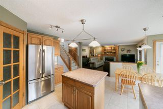 Photo 8: 184 DEER RIDGE Drive: St. Albert House for sale : MLS®# E4156427