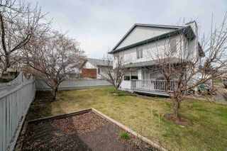 Photo 20: 184 DEER RIDGE Drive: St. Albert House for sale : MLS®# E4156427