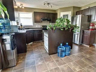 Photo 9: 34 Heatherlands Way: Spruce Grove House for sale : MLS®# E4156637