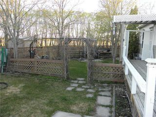Photo 19: 34 Vernon Keats Drive in St Clements: Pineridge Trailer Park Residential for sale (R02)  : MLS®# 1912649