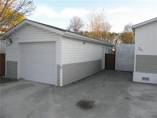 Photo 20: 34 Vernon Keats Drive in St Clements: Pineridge Trailer Park Residential for sale (R02)  : MLS®# 1912649