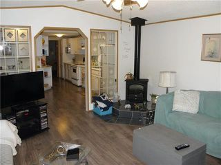 Photo 10: 34 Vernon Keats Drive in St Clements: Pineridge Trailer Park Residential for sale (R02)  : MLS®# 1912649