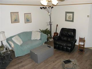 Photo 9: 34 Vernon Keats Drive in St Clements: Pineridge Trailer Park Residential for sale (R02)  : MLS®# 1912649