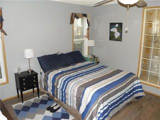 Photo 5: 34 Vernon Keats Drive in St Clements: Pineridge Trailer Park Residential for sale (R02)  : MLS®# 1912649