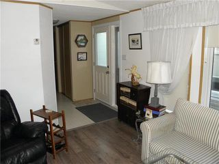 Photo 13: 34 Vernon Keats Drive in St Clements: Pineridge Trailer Park Residential for sale (R02)  : MLS®# 1912649