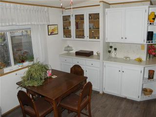 Photo 4: 34 Vernon Keats Drive in St Clements: Pineridge Trailer Park Residential for sale (R02)  : MLS®# 1912649