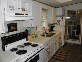 Photo 3: 34 Vernon Keats Drive in St Clements: Pineridge Trailer Park Residential for sale (R02)  : MLS®# 1912649