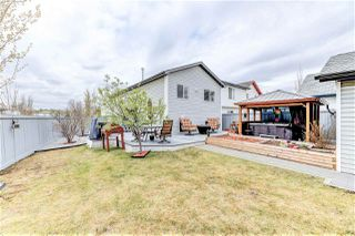 Photo 27: 15003 133 Street in Edmonton: Zone 27 House for sale : MLS®# E4157236