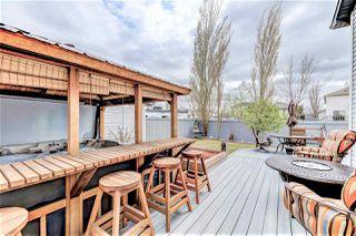 Photo 26: 15003 133 Street in Edmonton: Zone 27 House for sale : MLS®# E4157236