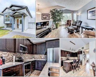 Photo 1: 15003 133 Street in Edmonton: Zone 27 House for sale : MLS®# E4157236
