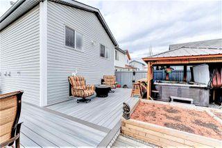 Photo 24: 15003 133 Street in Edmonton: Zone 27 House for sale : MLS®# E4157236