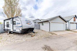Photo 28: 15003 133 Street in Edmonton: Zone 27 House for sale : MLS®# E4157236