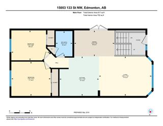 Photo 29: 15003 133 Street in Edmonton: Zone 27 House for sale : MLS®# E4157236