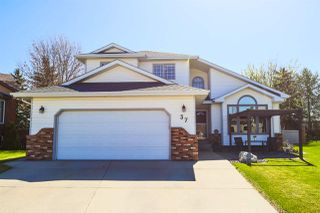 Main Photo: 37 REHWINKEL Road in Edmonton: Zone 14 House for sale : MLS®# E4158073
