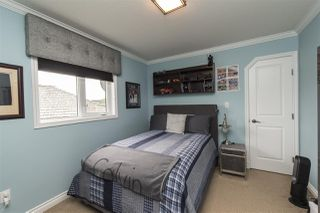 Photo 18: 646 Dartmouth Point in Edmonton: Zone 20 House for sale : MLS®# E4158897