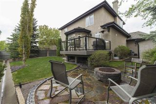 Photo 27: 646 Dartmouth Point in Edmonton: Zone 20 House for sale : MLS®# E4158897