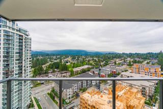 Photo 6: 2105 570 EMERSON Street in Coquitlam: Coquitlam West Condo for sale : MLS®# R2374482