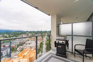 Photo 5: 2105 570 EMERSON Street in Coquitlam: Coquitlam West Condo for sale : MLS®# R2374482