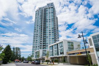 Photo 16: 2105 570 EMERSON Street in Coquitlam: Coquitlam West Condo for sale : MLS®# R2374482