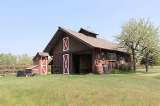 Photo 23: 205 52249 RGE RD 233: Rural Strathcona County House for sale : MLS®# E4159599
