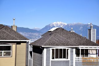 Photo 9: 3486 West 18th Avenue in Vancouver: Dunbar Home for sale ()  : MLS®# V872717