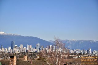 Photo 2: 3486 West 18th Avenue in Vancouver: Dunbar Home for sale ()  : MLS®# V872717