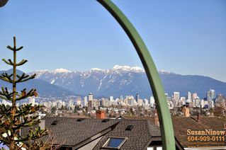 Photo 6: 3486 West 18th Avenue in Vancouver: Dunbar Home for sale ()  : MLS®# V872717