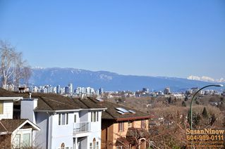 Photo 12: 3486 West 18th Avenue in Vancouver: Dunbar Home for sale ()  : MLS®# V872717