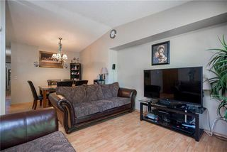 Photo 4: 557 Ashworth Street in Winnipeg: River Park South Residential for sale (2F)  : MLS®# 1915647