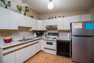 Photo 6: 557 Ashworth Street in Winnipeg: River Park South Residential for sale (2F)  : MLS®# 1915647
