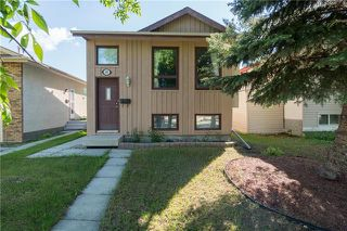 Photo 1: 557 Ashworth Street in Winnipeg: River Park South Residential for sale (2F)  : MLS®# 1915647