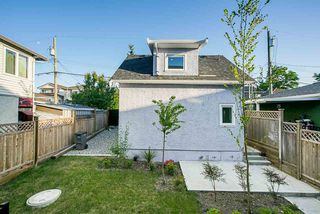 Photo 19: 2768 E 25TH Avenue in Vancouver: Renfrew Heights House for sale (Vancouver East)  : MLS®# R2380685