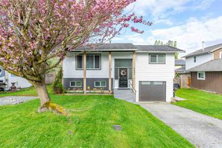 "Main Photo: 3693 BURNSIDE Drive in Abbotsford: Abbotsford East House for sale in ""Sandy Hill"" : MLS®# R2382008"