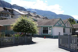 """Photo 17: 8 1201 PEMBERTON Avenue in Squamish: Downtown SQ Condo for sale in """"EAGLE GROVE"""" : MLS®# R2382161"""