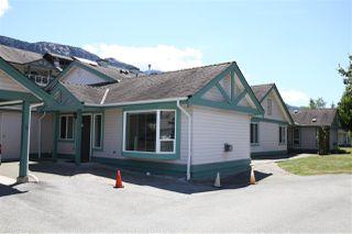 """Photo 16: 8 1201 PEMBERTON Avenue in Squamish: Downtown SQ Condo for sale in """"EAGLE GROVE"""" : MLS®# R2382161"""