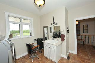 Photo 19: B 50412 RGE RD 222: Rural Leduc County House for sale : MLS®# E4162548
