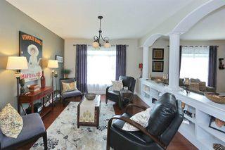 Photo 7: B 50412 RGE RD 222: Rural Leduc County House for sale : MLS®# E4162548