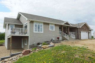 Photo 2: B 50412 RGE RD 222: Rural Leduc County House for sale : MLS®# E4162548