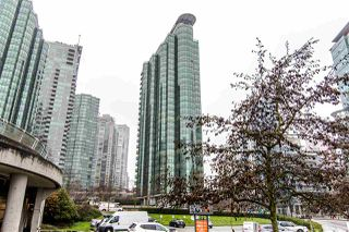 "Photo 12: 1206 588 BROUGHTON Street in Vancouver: Coal Harbour Condo for sale in ""Harbourside Park"" (Vancouver West)  : MLS®# R2384830"